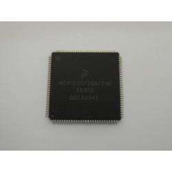 MC912DG128ACPVE MASK 3K91D MICROPROCESSORE VERGINE