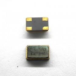 13,56  2 pin quartz oscillator ( 5,00 x 3,20 mm )