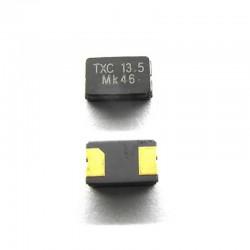 13,56 MHZ Quarzo Oscillatore a 2 pin (5,00 x 3,20 mm)