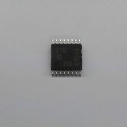 K110 circuito integrato telecomandi Peugeot , Citroen