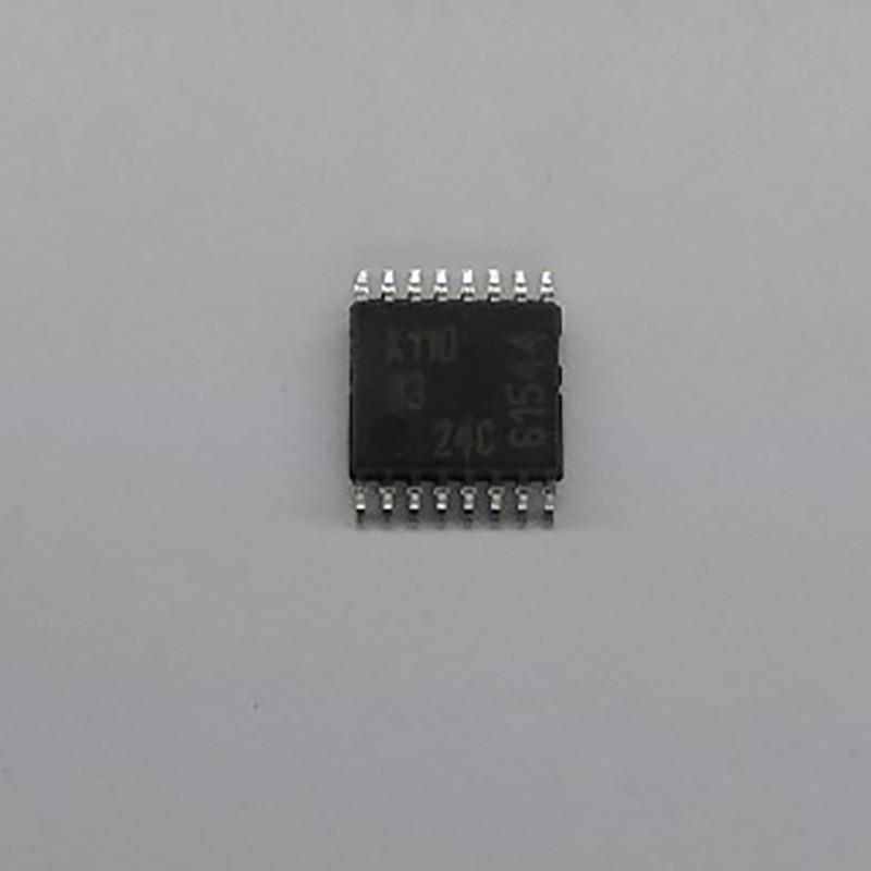 K110 Integrated circuit for Peugeot , Citroen key remote control