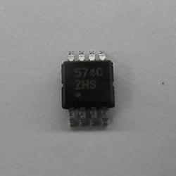 574C  circuito integrato telecomandi Fiat Bravo , Alfa Mito