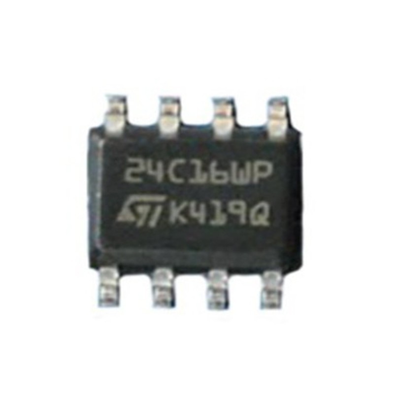 M24C16 SMD SERIAL EEPROM