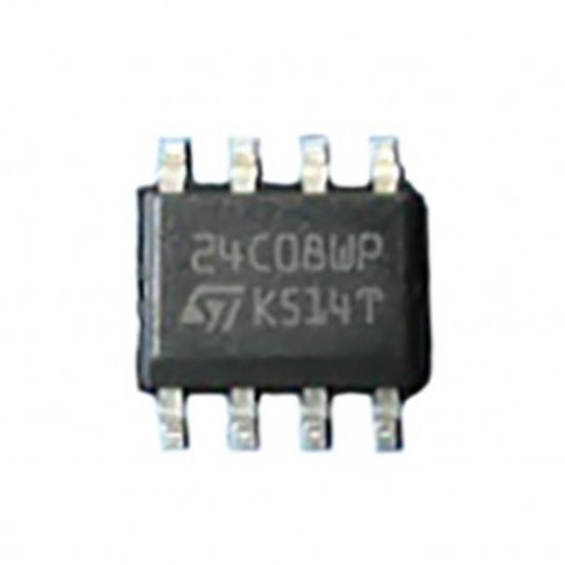 MEMORIA EEPROM STMicroelectronics M24C08-WMN6TP