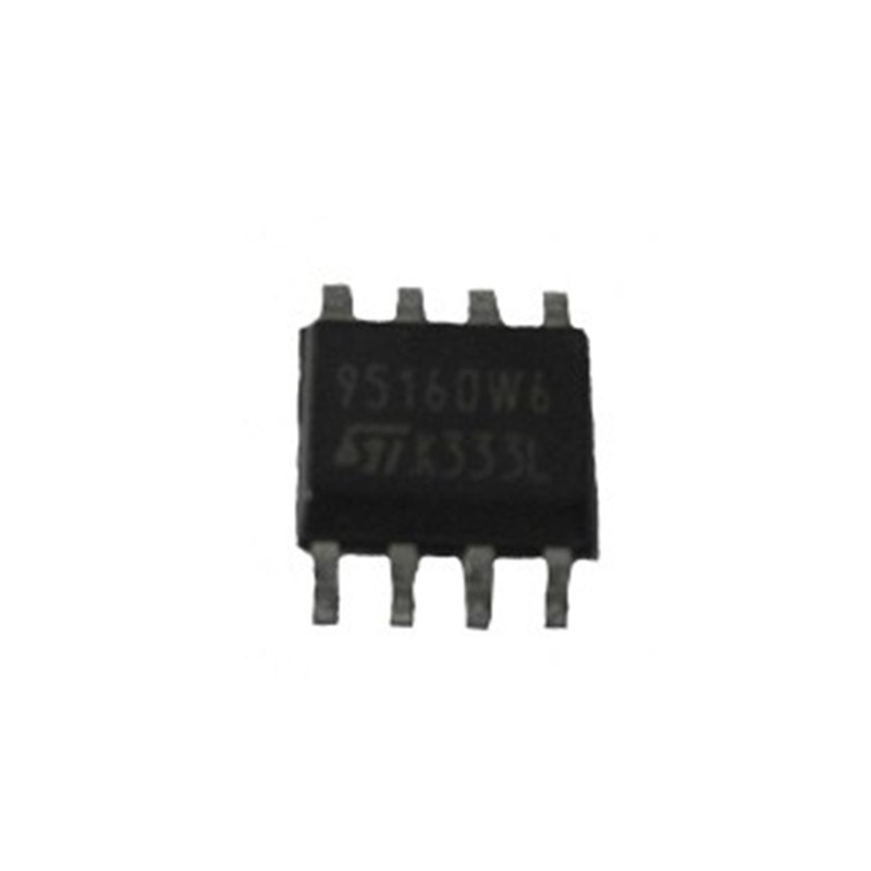 MEMORIA EEPROM STMicroelectronics M95160-WMN6 M95160W