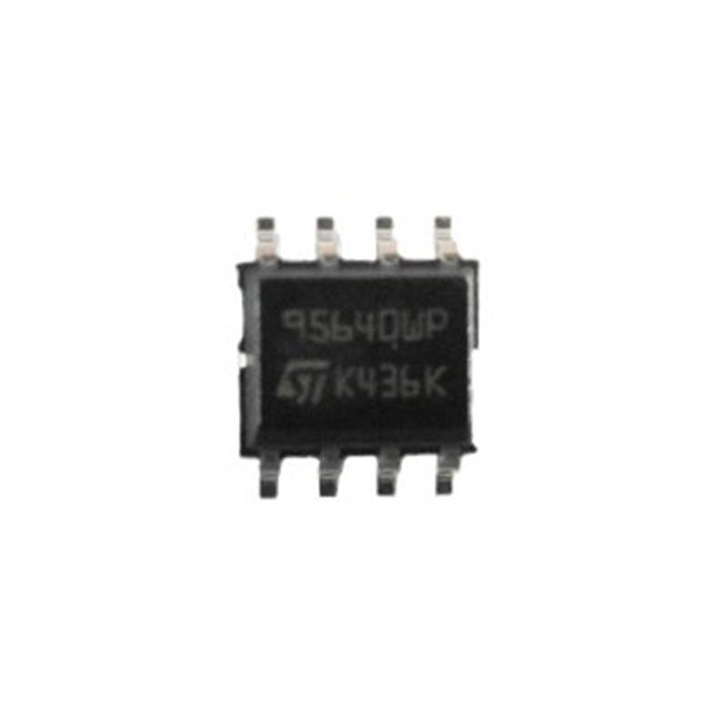 MEMORIA EEPROM STMicroelectronics M95640-WMN6TP