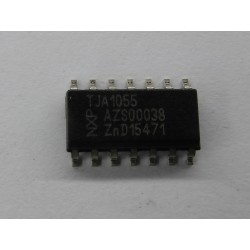 TRANSCEIVER CAN TJA1055T