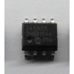 SERIAL EEPROM 24AA01-I/SN