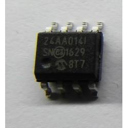 24AA014-I/SN SOIC 8 SERIAL EEPROM