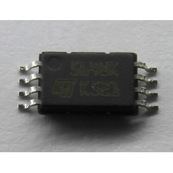 M95640 TSSOP8 MEMORIA EEPROM