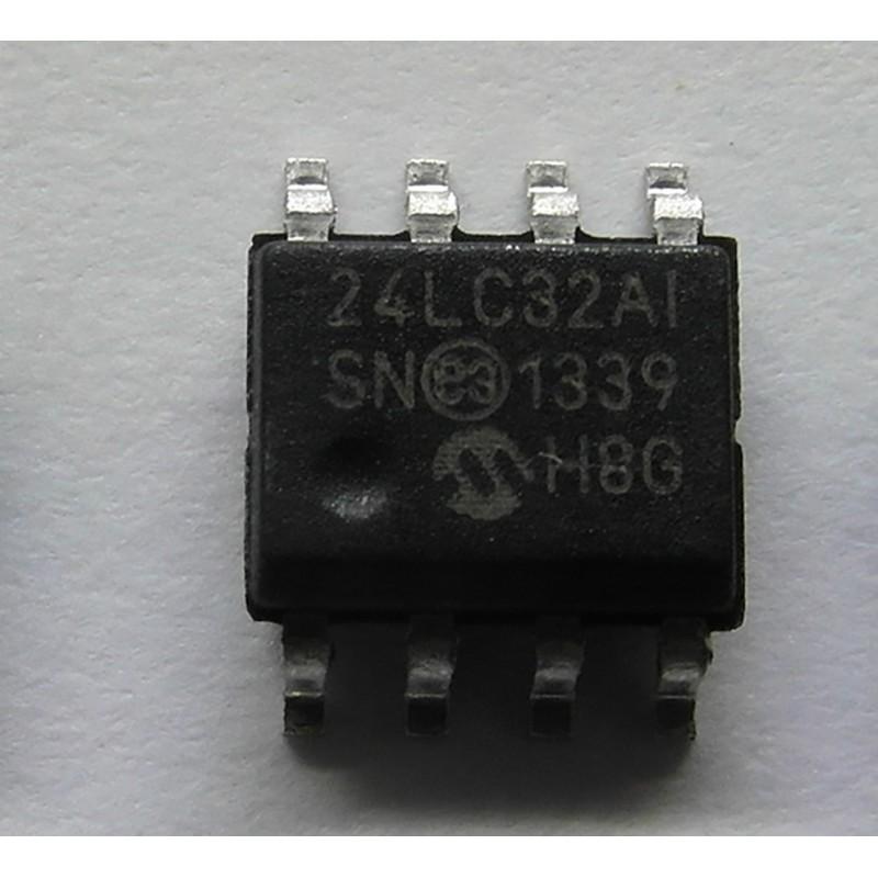 24LC32AT-I MEMORIA EEPROM