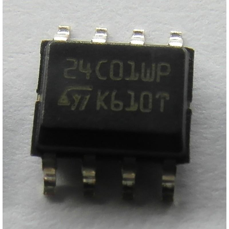 M24C01-WMN6 MEMORIA EEPROM