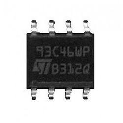M93C46-WMN6 MEMORIA EEPROM