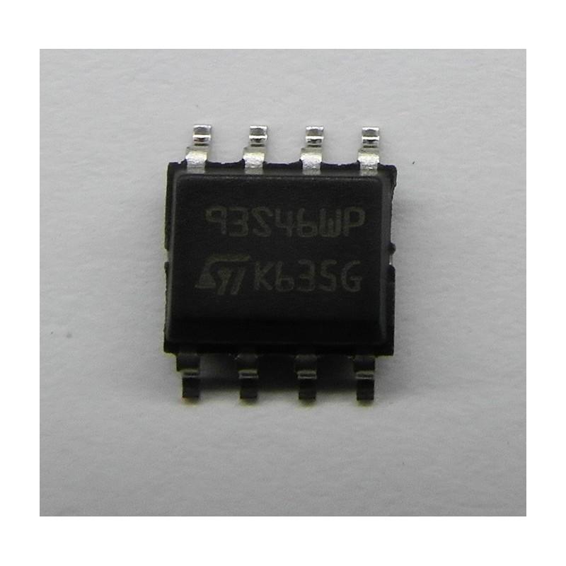 M93S46-WMN6 MEMORIA EEPROM