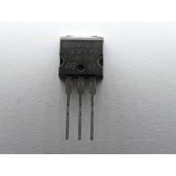 ST B100NF03L-03-1 TO-263, 3 PIN MOSFET