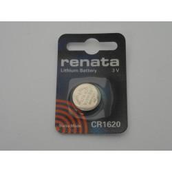 BATTERIA CR1620 RENATA