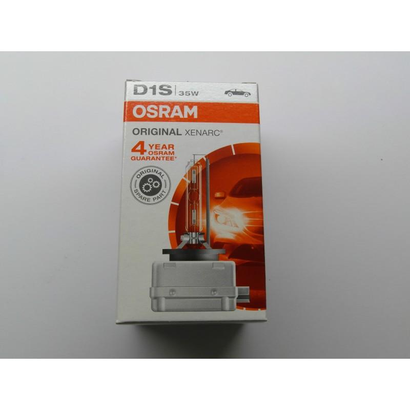 D1S OSRAM LAMPADA XENON
