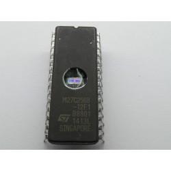 ST M27C256B-12F1UV EPROM
