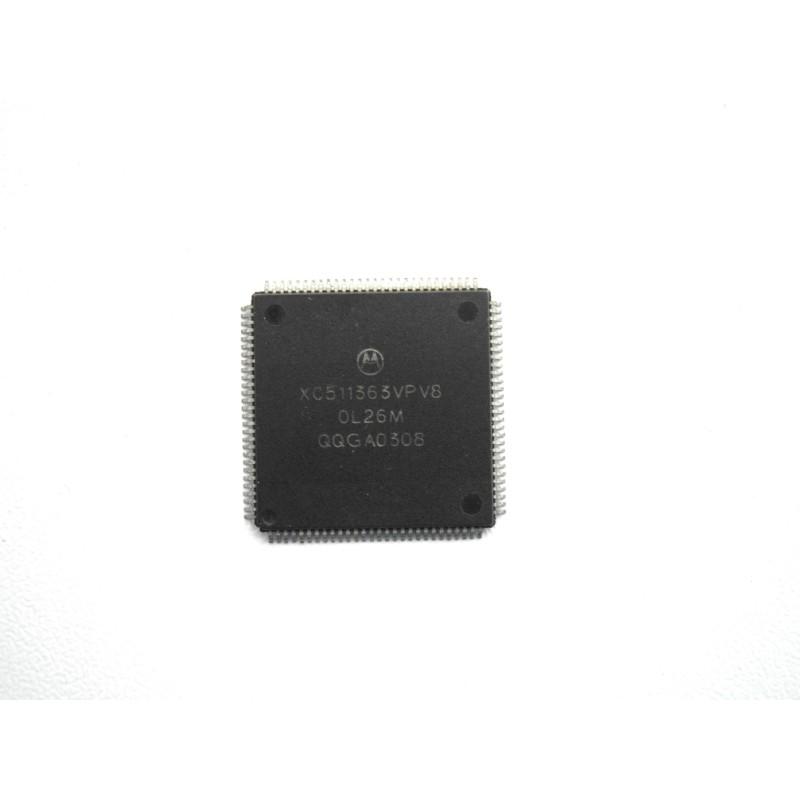 XC511363VP MASK 0L26M BLANK MICROPROCESSOR