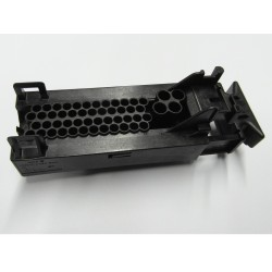 """52 WAYS CONNECTOR """"BLACK AND WHITE"""" FOR ENGINE ECU"""