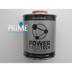BO02038 - BLUE PRIME ADDITIVO PLATINUM POWER NANOTECH PER OLIO MOTORE ML. 380