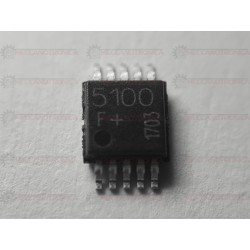 5100 Integrated circuit for...