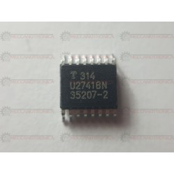 U2741BN Integrated circuit...