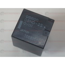 G8ND-2S-12VDC RELE' OMRON